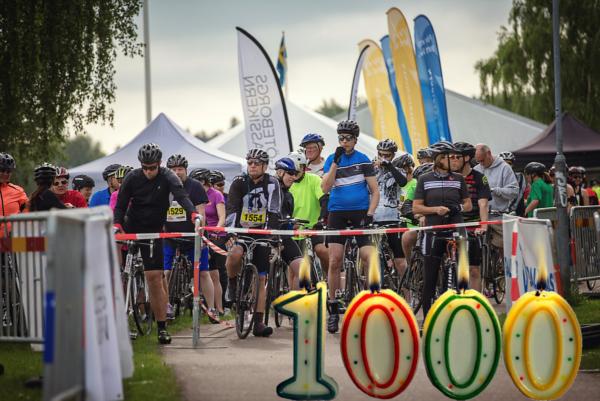 Mer än 1000 anmälda deltagare