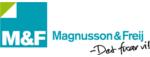 Partners Magnusson och Freij